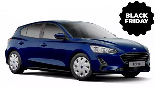 Renting de Ford Focus